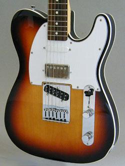 Bill Frisell's Fender Telecaster Custom Guitar For Sale