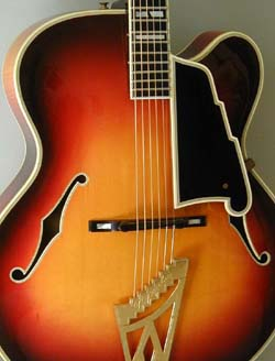 D Angelico Guitars >> D'Angelico New Yorker Cutaway Guitar For Sale
