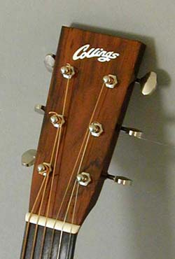 collings d 1a guitar for sale. Black Bedroom Furniture Sets. Home Design Ideas