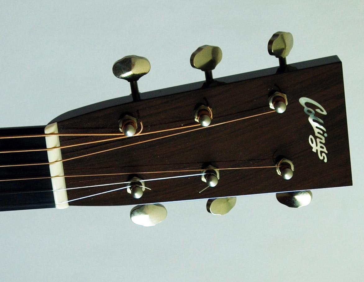 collings model om2he guitar for sale. Black Bedroom Furniture Sets. Home Design Ideas