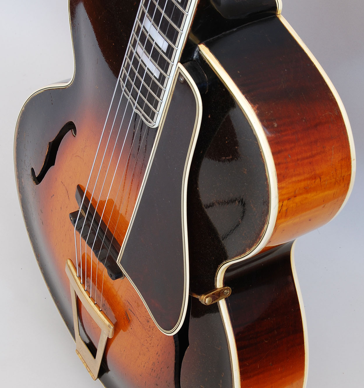 Side By Side For Sale >> Gibson L-5 Guitar For Sale