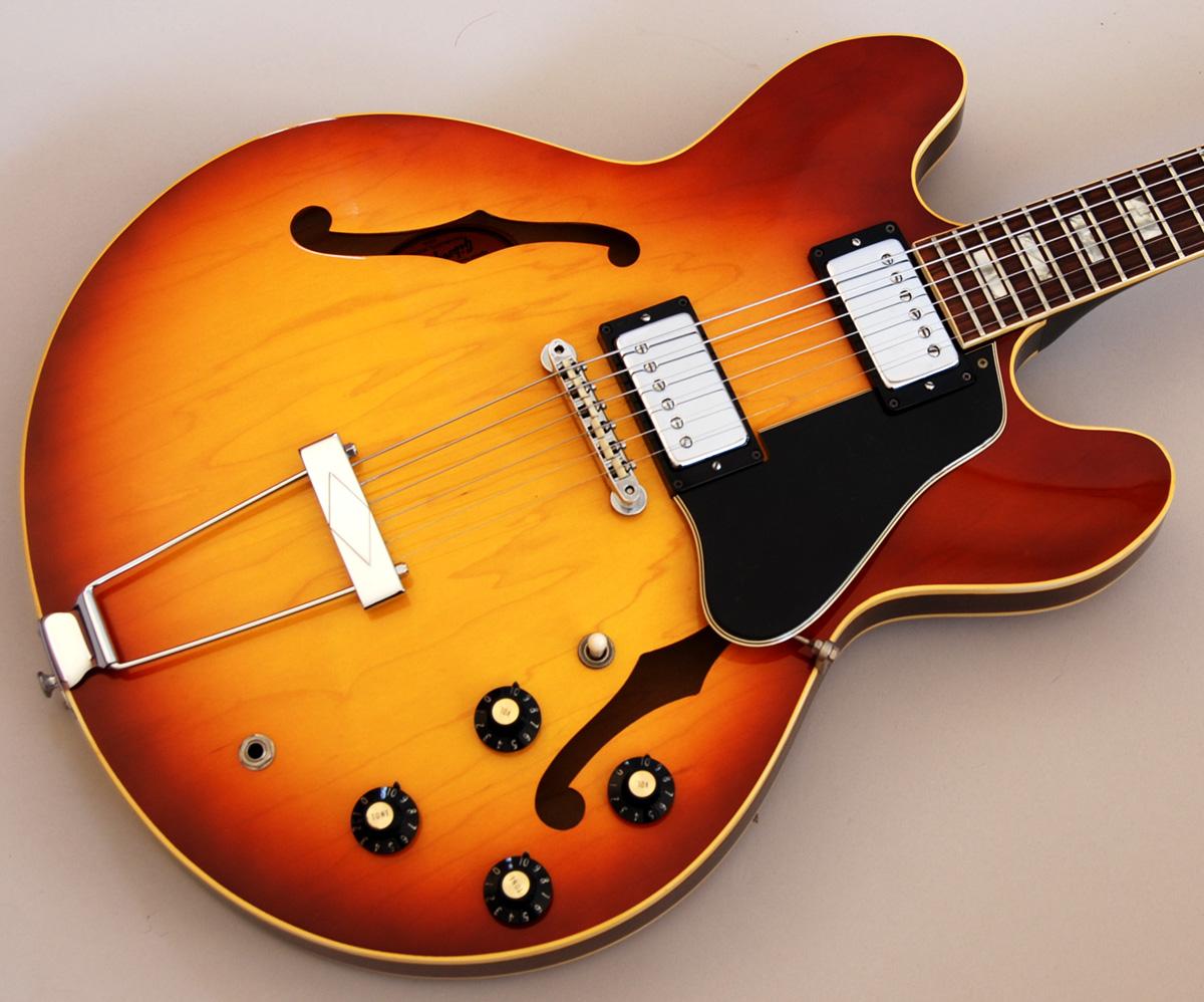 gibson es 335 td guitar for sale. Black Bedroom Furniture Sets. Home Design Ideas