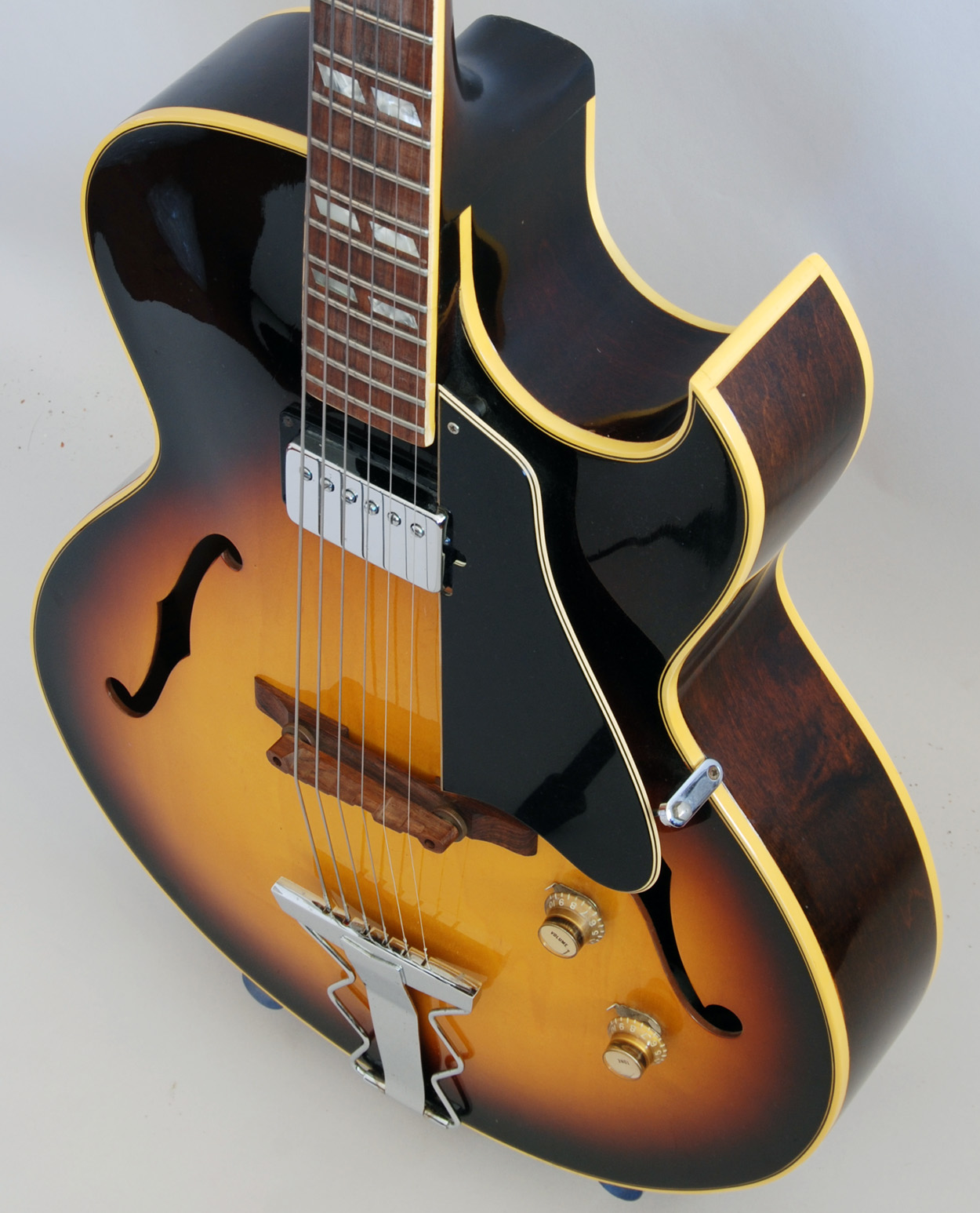 Side By Side For Sale >> Gibson ES175 Guitar For Sale