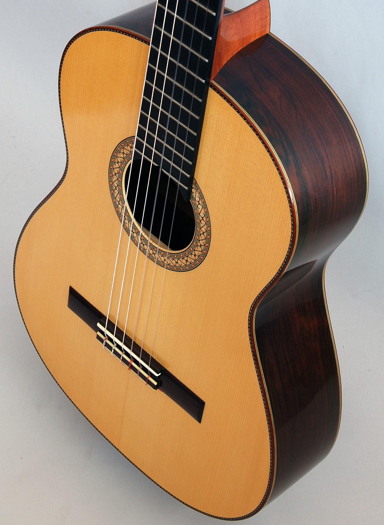 Side By Side For Sale >> Mikhail Robert Guitar For Sale