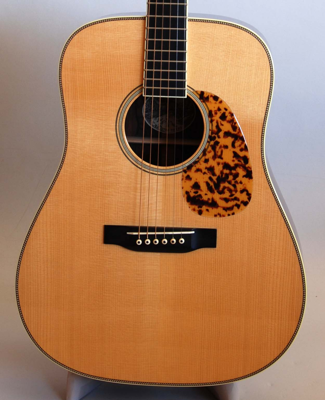 collings clarence white model guitar for sale. Black Bedroom Furniture Sets. Home Design Ideas